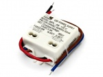 Miniaturowy zasilacz do LED 6W  12V 0,5A  MPL-06-12LC IP20