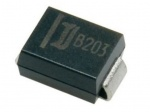 IC LED DRIVER LINEAR CL 20M45 20mA/45V SMB