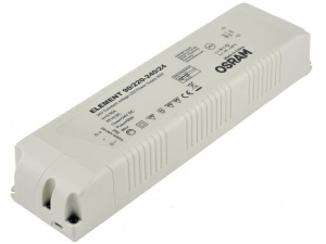 Zasilacz 24V DC do LED ELEMENT 90W  3,75A OSRAM