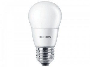 Żarówka LED CorePro lustre ND 7-60W E27 840 b.neutralna 4000K 830lm PHILIPS