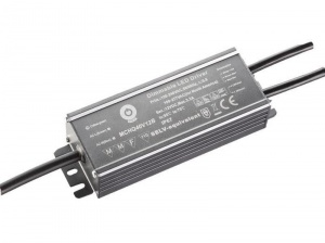 "MCHQ40V12B z funkcją Dimming ""3 in 1""12V 3,3A IP67 40W"