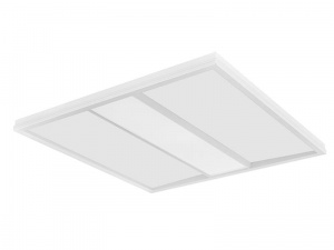 Panel LED TRIPLEX 60x60 40W 4000K UGR<19 4000lm UNILED