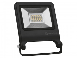 Naświetlacz LED Floodlight Value 20W 1700lm 4000K IP65 BK LEDVANCE