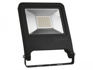 Naświetlacz LED Floodlight Value 50W 4500lm 4000K IP65 BK LEDVANCE