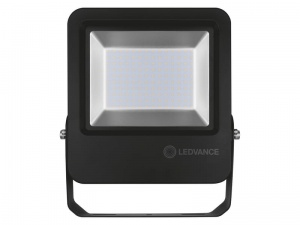 Naświetlacz LED Floodlight Value 100W 9000lm 4000K IP65 BK LEDVANCE