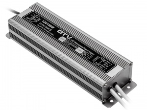 Zasilacz LED WZA 150W 12V IP67 GTV