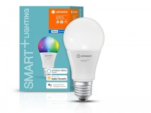 Żarówka LED RGBW Bluetooth Classic E27 10W Multicolor SMART+ LEDVANCE