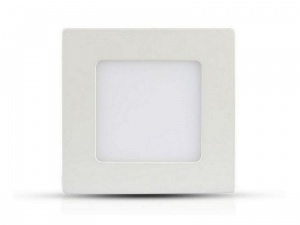 PANEL LED PREMIUM VT-6185SQ 18W 3000K 1500lm SAMSUNG CHIP V-TAC