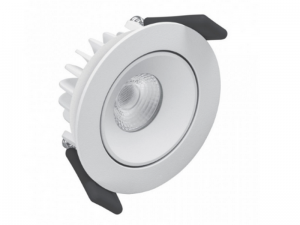 Spot LED adjust 4,5W 3000K 230V IP20 360lm OSRAM