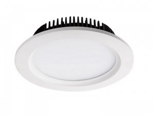 Oprawa downlight TIBERI LED SMD 36W 3900lm IP44 b.neutralna KANLUX 25511