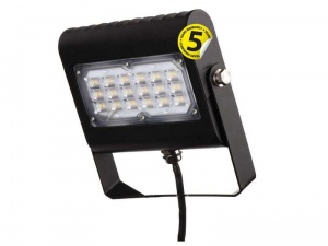 Naświetlacz LED PROFI PLUS ZS2420 30W SMD Philips 4000K b.neutralny 2850lm IP65 EMOS