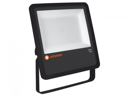 FLOODLIGHT 180 W 4000 K IP65 BK LEDVANCE