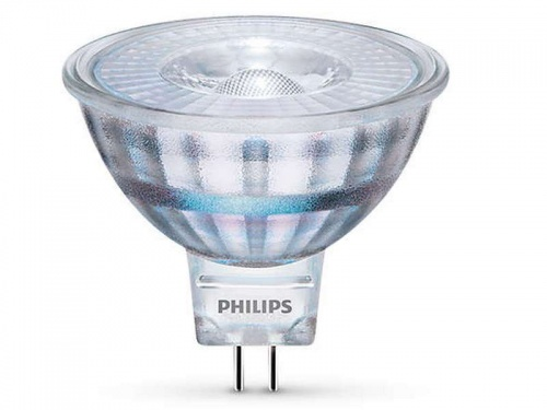 Żarówka LED Philips MR16 CorePro LED spot ND 3-20W 827 36D 230lm b.ciepły