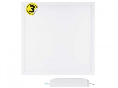 Panel LED PROFI 60x60 40W 4000lm b.neutralny UGR<19 EMOS