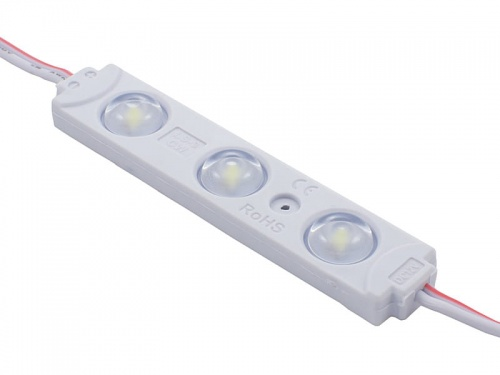 MODUŁ LED MLS-3-0,72W. UNILED