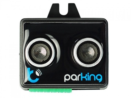 parkingSensor BleBox