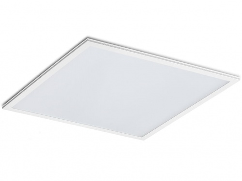 Panel LED UGR19 Vierkant