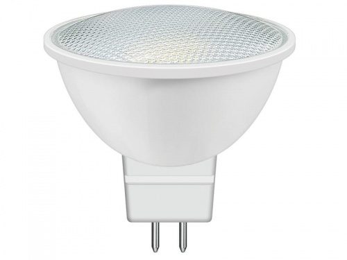 LED VALUE MR16 GU5.3 12V 4,5W  120D OSRAM