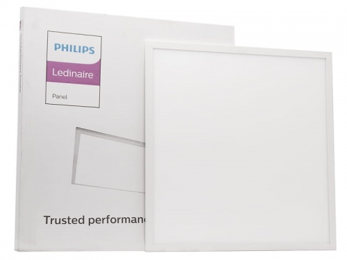 Panel LED PHILIPS Ledinaire 60x60 3400lm RC065B 38W 4000K