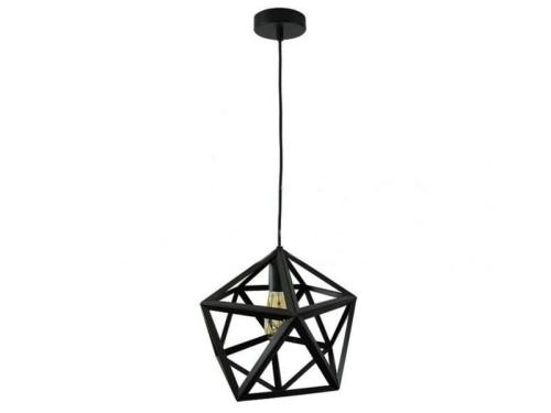 Fräscha Lampa wisząca E27 IL MIO DENMARK POLUX | DENMARK-305534 - NEO-LED UN-85