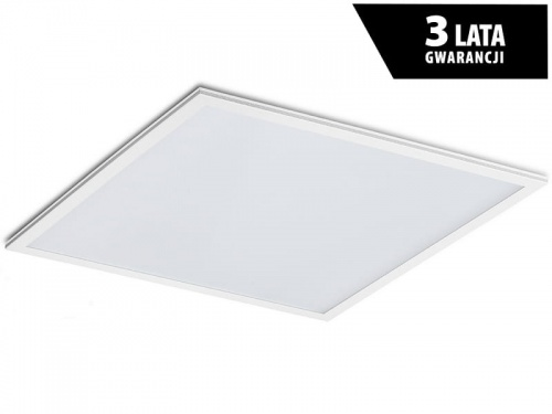 Panel LED Vierkant 40W ściemnialny