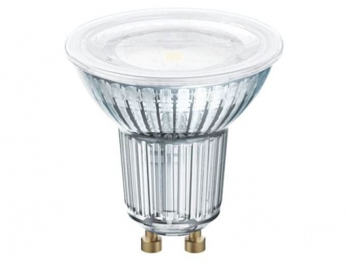 LED VALUE PAR16 80 120D GU10 3000K OSRAM LEDVANCE